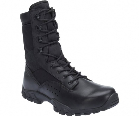 BATES - Bocanci tactici SUA COBRA  SIDE ZIP HOT WEATHER JUNGLE BOOT  bocanci, bates, tactici, cobra, hot, weather