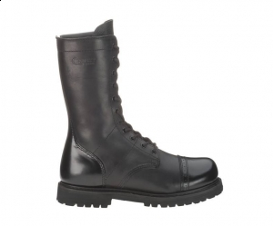 BATES - Bocanci tactici SUA 11 PARATROOPER SIDE ZIP BOOT