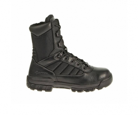 BATES - Bocanci tactici  SUA 8 TACTICAL SPORT SIDE ZIP BOOT  bocanci, bates, tactical, sport, side, zip, boot