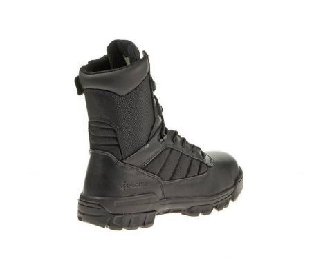 BATES - Bocanci tactici  SUA 8 TACTICAL SPORT SIDE ZIP BOOT